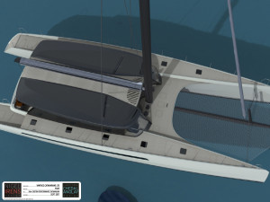 P069 - Vantage Catamarans Ltd